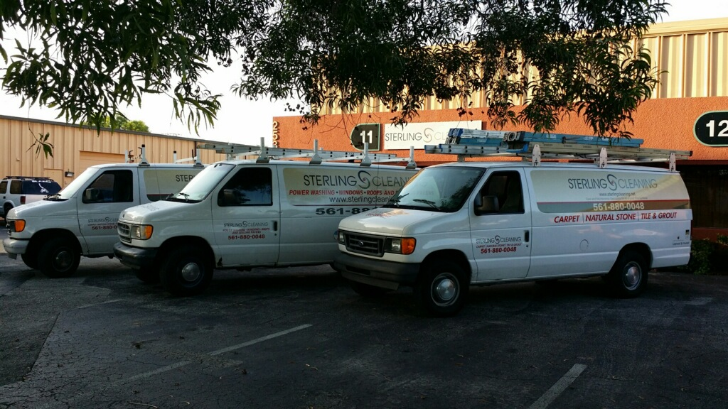 Sterling Cleaning Services Palm Beach Florida