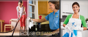 Sterling Cleaning House Cleaning and Maid Services