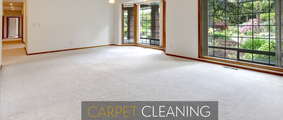 Sterling Cleaning - Services for Carpet Cleaning