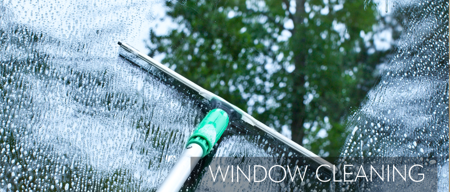 Window Cleaning Services in Palm Beach - Sterling Cleaning