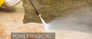 Sterling Cleaning Power Washing Services.