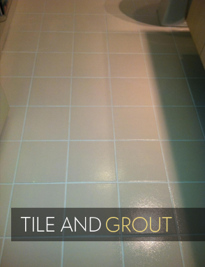 Sterling Cleaning Tile and Grout gallery