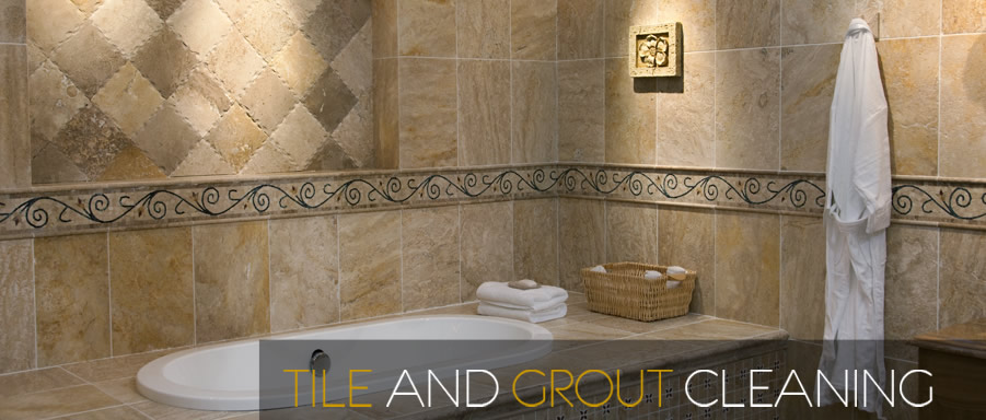 Tile and Grout Cleaning Services in Palm Beach Florida