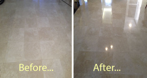 Sterling Cleaning Marble Care Services