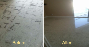 Marble Polishing - Palm Beach Gardens, FL