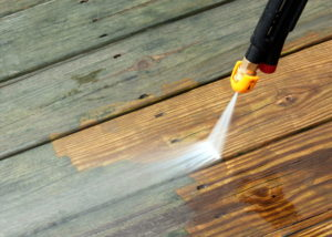 Pressure Washer - West Palm Beach, FL - Sterling Cleaning