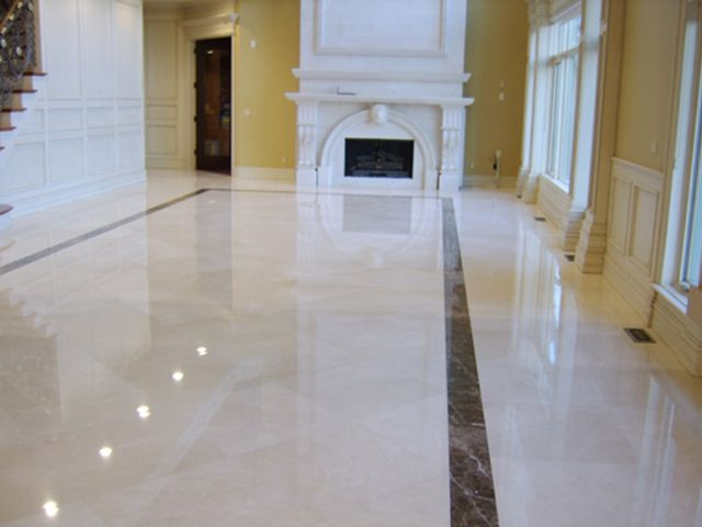 Terrazzo Floor Restoration Near Me Now In Palm Beach Gardens - How are terrazzo floors made